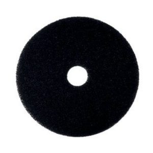 Pad o disco de limpieza negro 20 private label