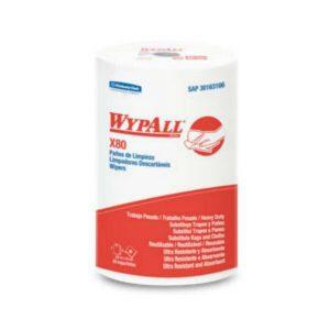 Wypall X80 regular roll